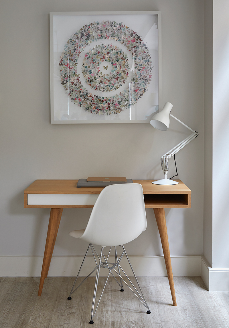 Townhouse Fulham, Lucy Marsh Interiors
