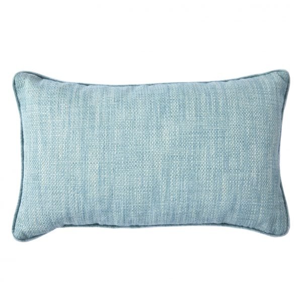 Cobalt Blue Oxus cushion